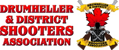 Drumheller and District Shooters Association Logo